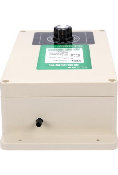 Buyfun Çok Fonksiyonlu Ev Su Hava Arıtma 2000 mg / H Taşınabilir (Yurt Dışından)