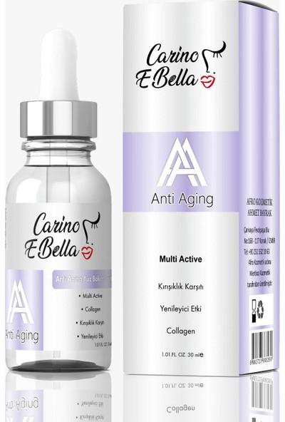 C Vitamini Serum - Yaşlanma ve Kırışıklık Karşıtı Serum 30 ml