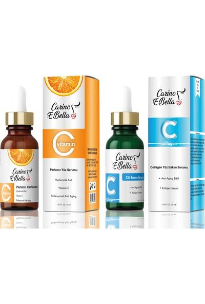 C Vitamini Serum - Kolajen Serum 30 ml