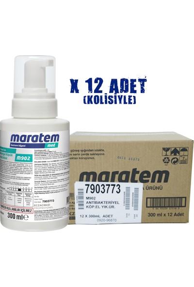 Maratem M902 Dezenfektan 300 ml x 12