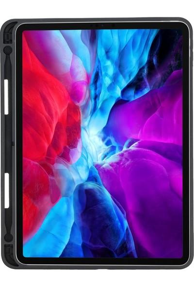 Bouletta Felix 11 Inç iPad Pro 2.nesil Deri Kılıf RST2EF Taba
