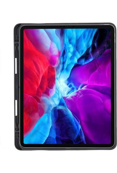 Bouletta Eto 11 Inç iPad Pro 2.nesil Deri Kılıf RST2EF Taba