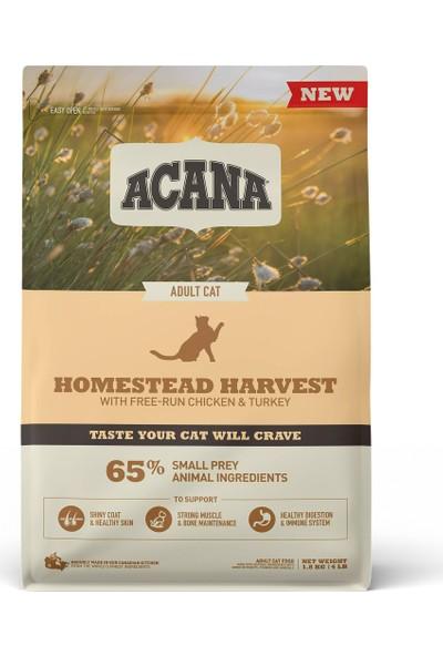 Acana Homestead Harvest Kedi Maması 1.8 kg