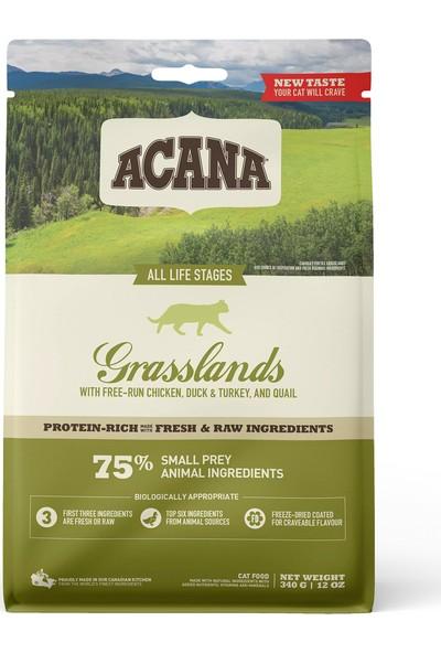 Acana Grasslands Kedi Maması 1.8 kg