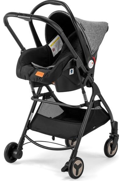 Baby2go 2038 Travel Sistem Bebek Arabası