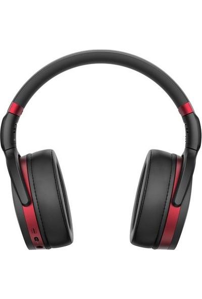 Sennheiser HD 458BT ANC Kulak Üstü Bluetooth Kulaklık