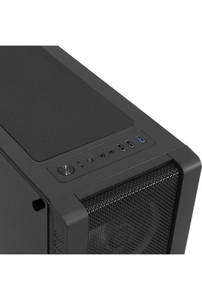 Turbox ATM9919418 i5 4.Gen 16GB Ram 480GB Ssd 4GB GTX1050Ti Oyun Bilgisayarı