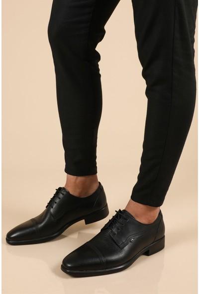 Berenni 351 Erkek Deri Ayakkabı