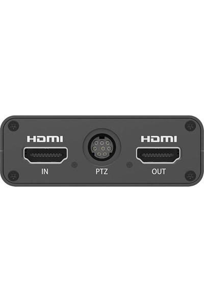 Magewell Pro HDMI 4K Plus'ı Ndı Dönüştürücü