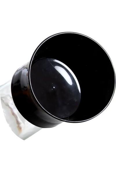 Herevin 1lt Mat Siyah Sürahi