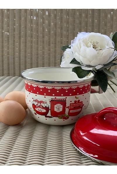 Ezem Sos ve Yumurta Haşlama Tavası