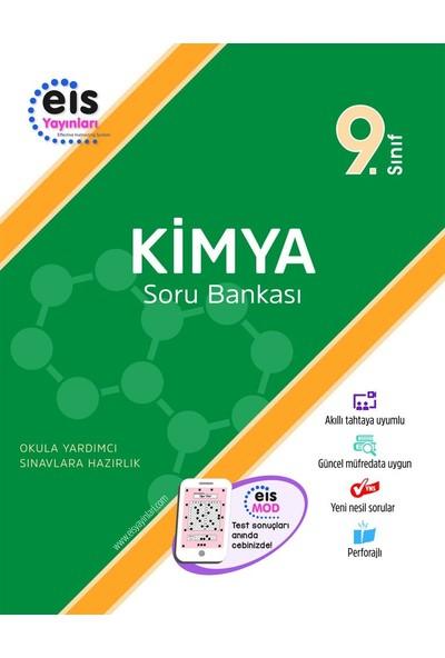 Eis Yayınları 9. Sınıf Kimya Soru Bankası