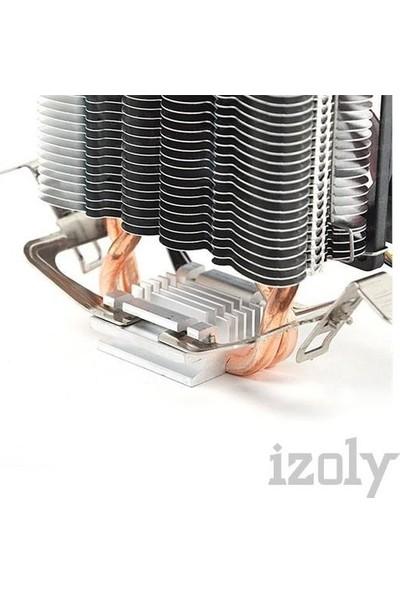 Izoly Rgb Freezer 775/1156-55-50-51 Fm1-2/am2-3 Işlemci Soğutucu