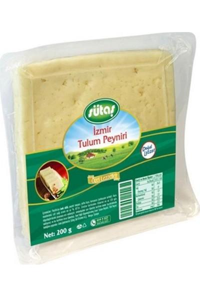 Sütaş İzmir Tulum Peyniri 200 gr