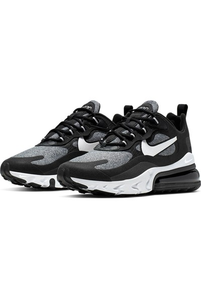 Nike Air Max 270 React Sneaker Spor Ayakkabı AT6174-001