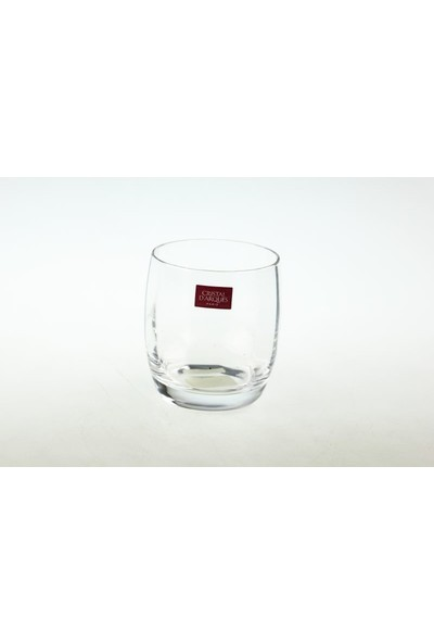Ancel Cristal D'arques Cabourg 6'lı Su Bardağı 25 cl