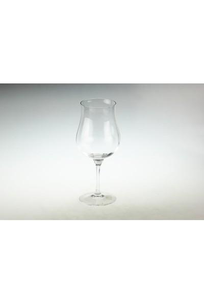 Ancel Cristal D'arques Cabourg 2'li Kırmızı Şarap Kadehi 26 cl