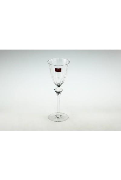 Ancel Cristal D'arques Damantis 6'lı Beyaz Şarap Kadehi 19 cl