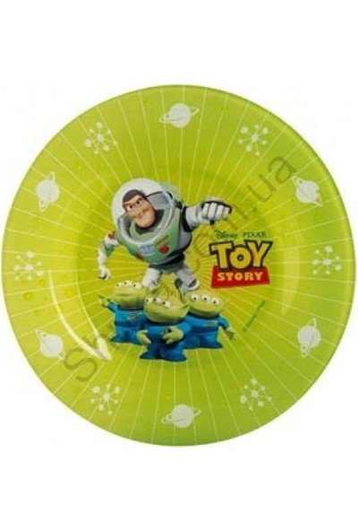 Luminarc Toy Story Pasta Tabağı 19 cm