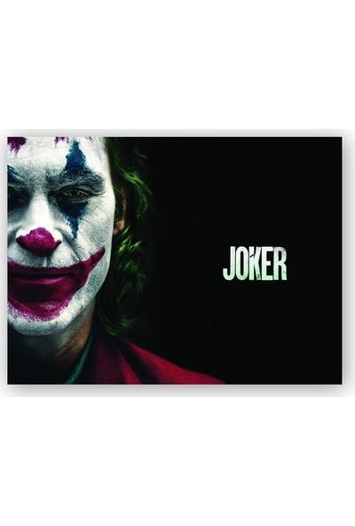 Caka Tablo Ahşap Tablo Joker Profil