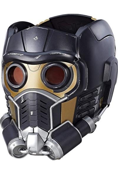 Marvel Legends Serisi Star-Lord Elektronik Kask