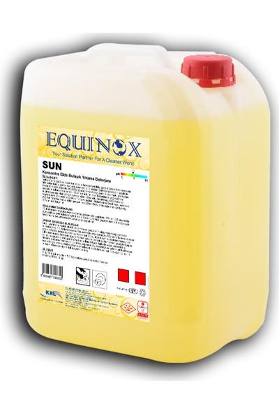 Equinox Bulaşık Deterjanı 5 kg