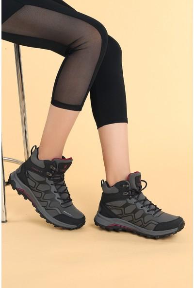 Lumberjack Alıda Wmn Hı Su Geçirmez Kadın Spor Bot Ayakkabı