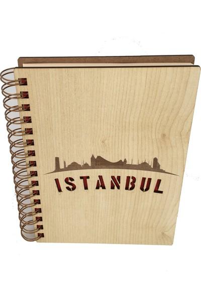 Good Time Mdf Lazer Kesim Istanbul Iıı Defter