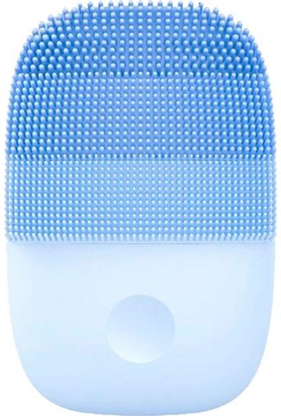 Xiaomi Inface Sonic Yüz Temizleme ve Masaj Cihazı Mavi (Distribütör Garantili)