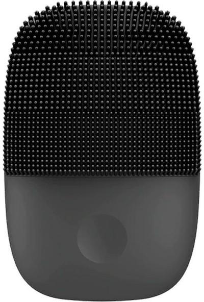 Xiaomi Inface Sonic Yüz Temizleme ve Masaj Cihazı Siyah (Distribütör Garantili)