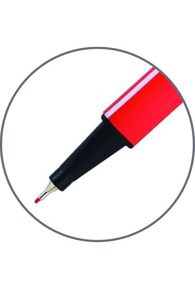 Masis Trio Pen - Keçe Uçlu Renkli Kalem 72'li