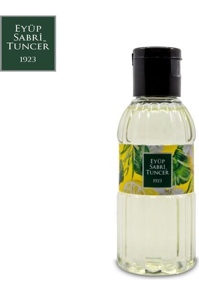 Eyüp Sabri Tuncer Limon Kolonyası | 50 ml ( Pvc Şişe - 80 Derece )