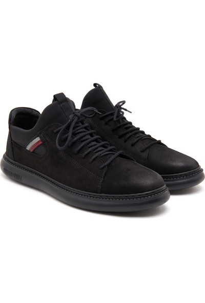 Desa Feliciano Erkek Deri Günlük Ayakkabı