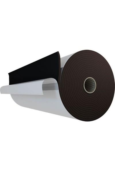 Desibel Akustik Araç Ses Yalıtım Şiltesi Alev Almaz Kendinden Yapışkanlı 9 Mm 60 X 400 Cm