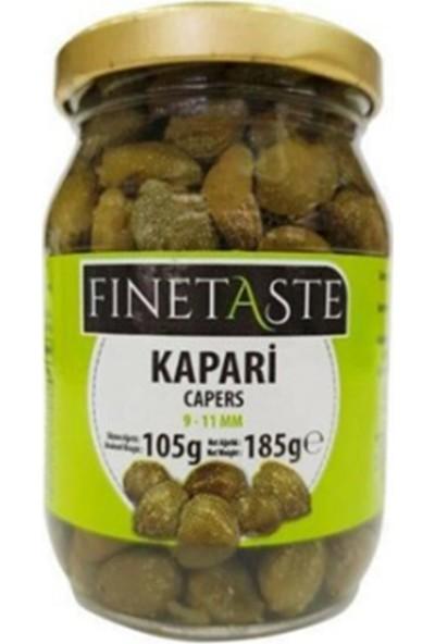 Fine Taste Kapari Çiçeği 185 gr