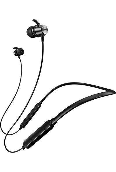 Tonmeister Truebuds N1 Wireless Sport Earphone Neckband Bluetooth 5.1 Kablosuz Kulaklık