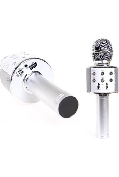 Urban Sound US-858 Karaoke Mikrofon