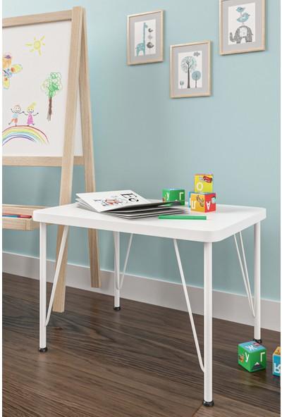 Evdemo Çocuk Masası