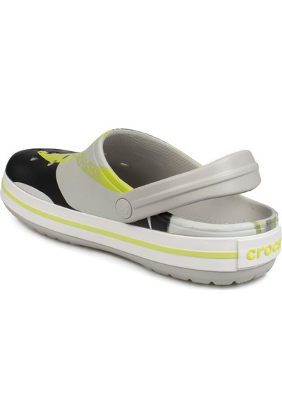 Crocs 206607 K Crocband Ombreblock Clog K Çocuk Terlik
