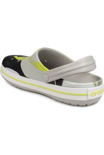Crocs 206593 Crocband Ombreblock Clog Unisex Terlik