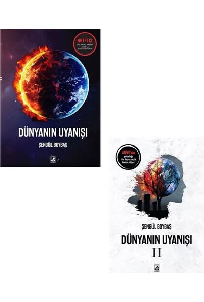 Dünyanın Uyanışı 2 Kitap Set Şengül Boybaş - Şengül Boybaş