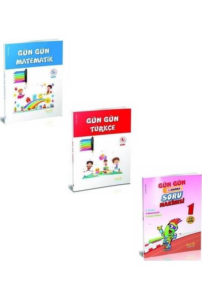 Bilgin Çocuk 1.Sınıf Eğitim Seti 3 Kitap