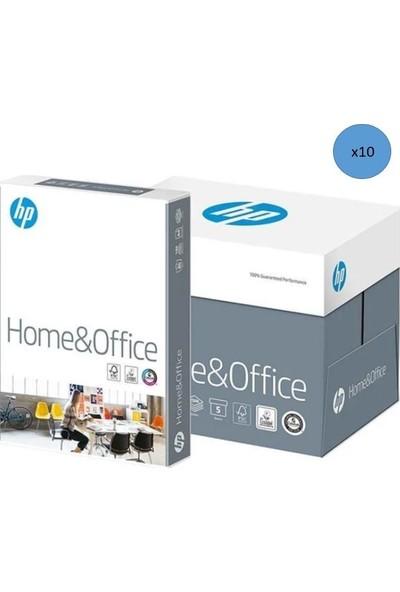 Hp Fotokopi Kağıdı A4 80Gr 25.000 Adet Fotokopi Kağıdı(50'li paket)