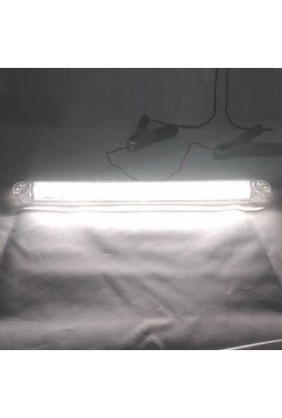 Ledshop Dekoratif LED 15 Lamba 12-24 V 2 Adet