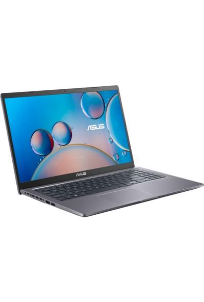 """Asus X515JF-BR070T Intel Core i3 1005G1 4GB 256GB SSD Windows 10 Home 15.6"""" Taşınabilir Bilgisayar"""