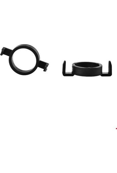 Peugeot 508 LED Aparat Sabitleme Montaj Bağlantı Aparatı