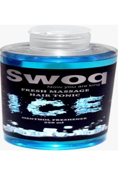 Swoq Saç Ferahlatıcı Tonik 250 ml