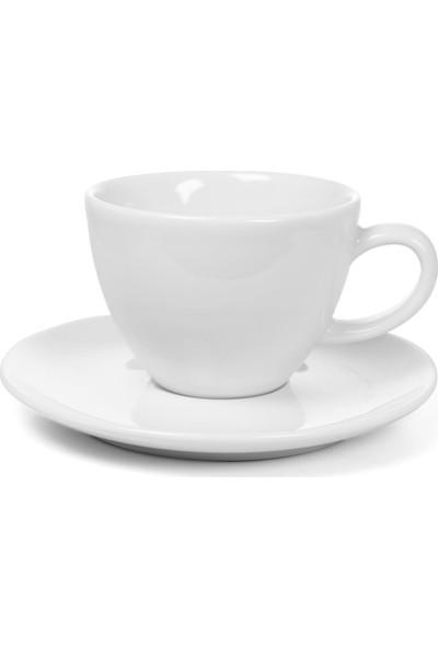 Güral Çay Fincanı ve Tabağı