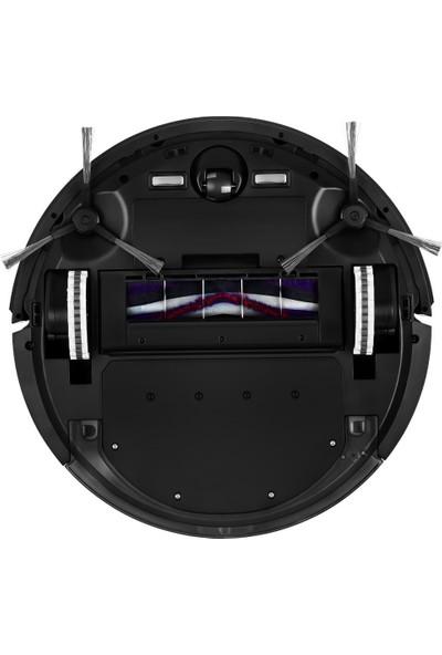 Midea M7 Vacuum And Mop Akıllı Robot Süpürge