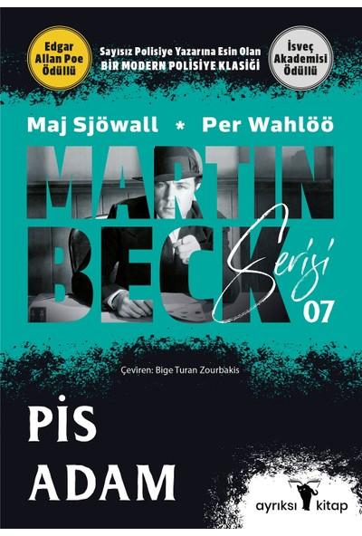 Pis Adam - Martin Beck 7 - Per Wahlöö